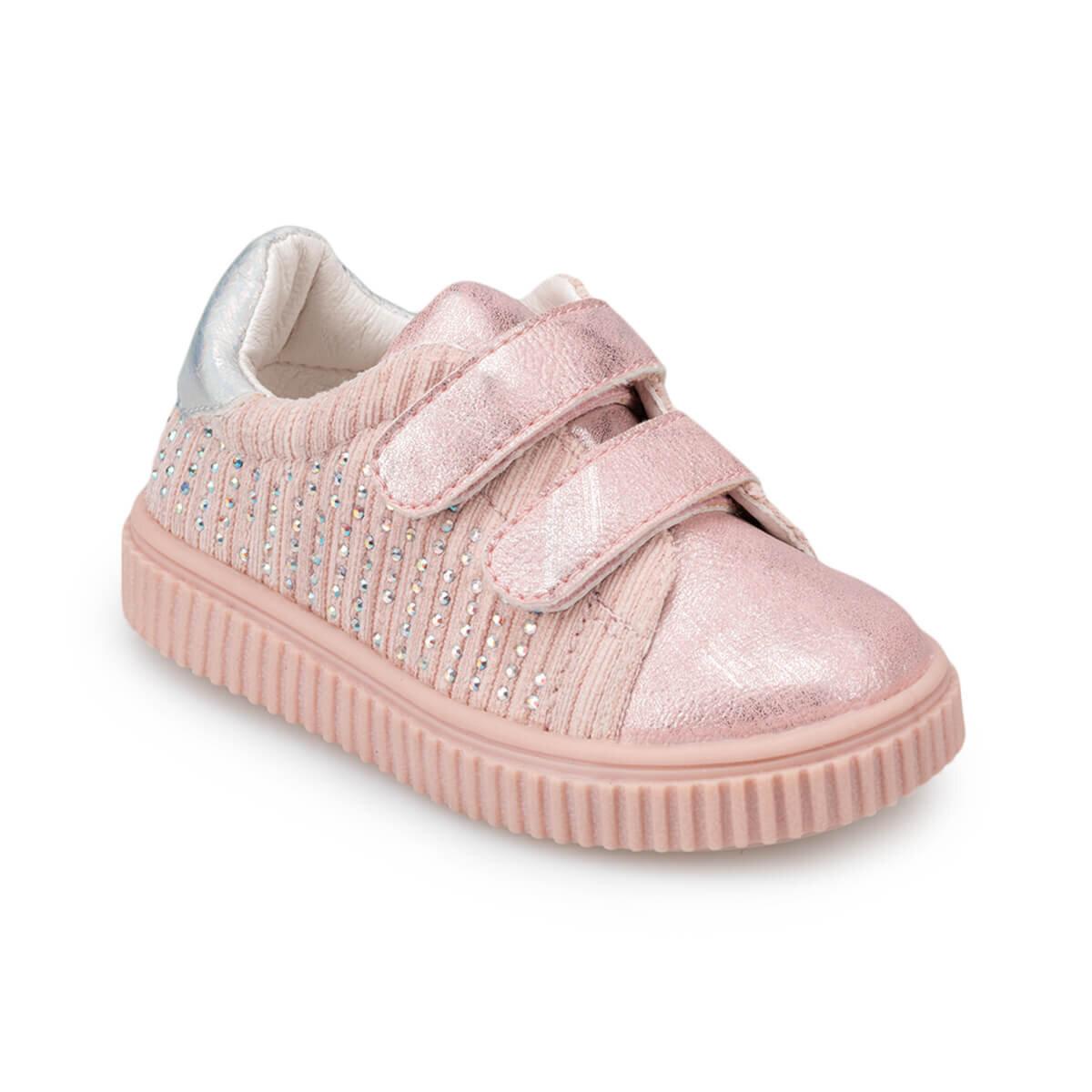 PUDRA Kız Çocuk Ayakkabı