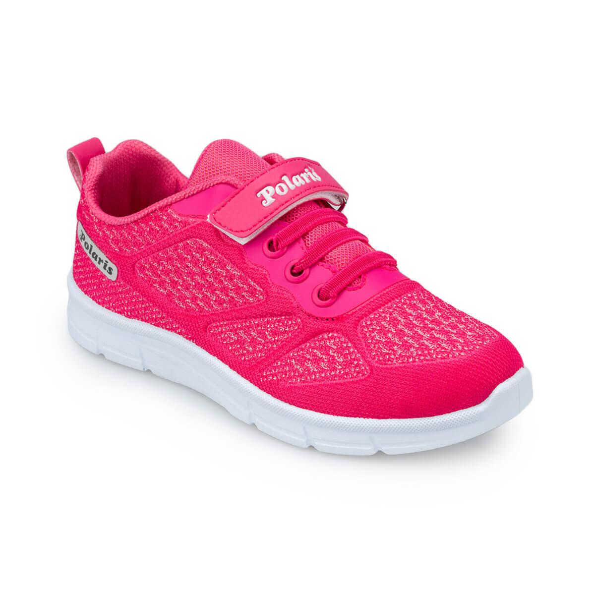 Fuşya Kız Çocuk Ayakkabı