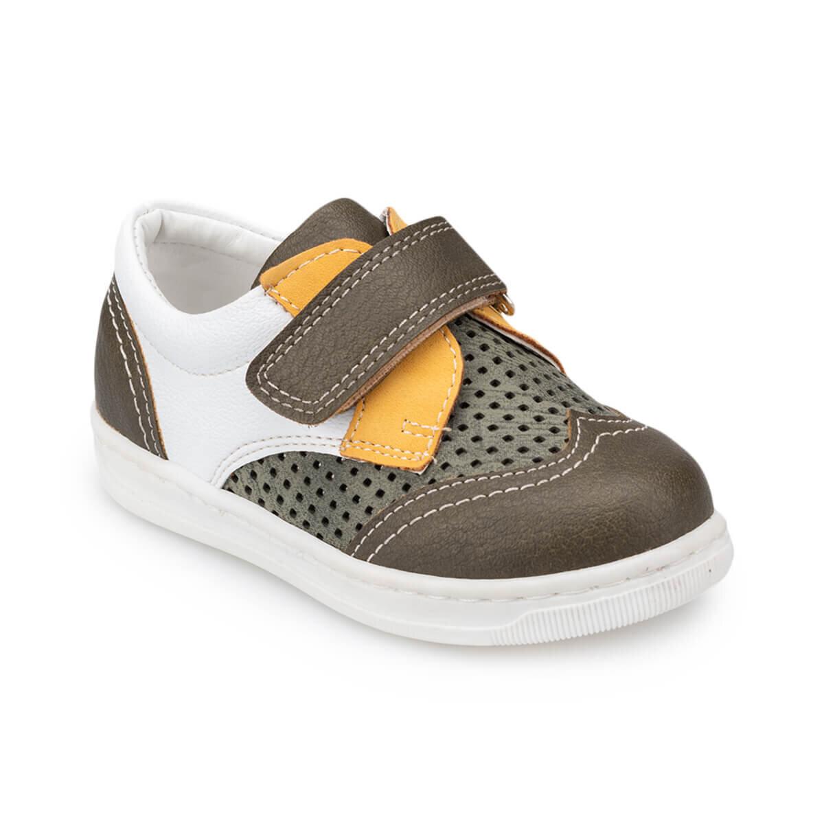 HAKI Erkek Çocuk Ayakkabı