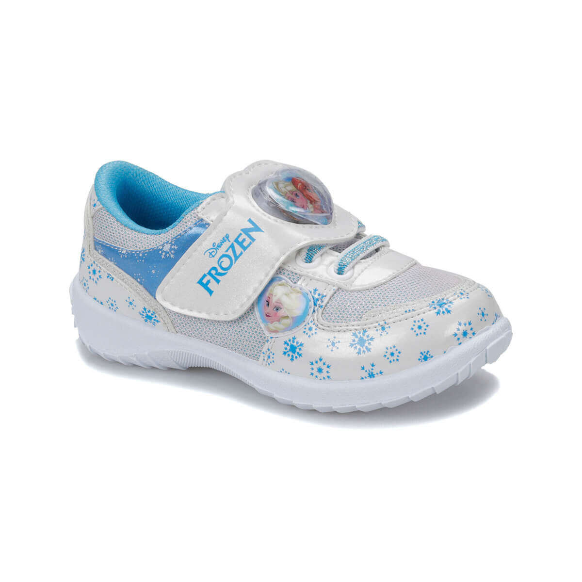 BEYAZ Kız Çocuk Ayakkabı 91.ELLEN-1.P