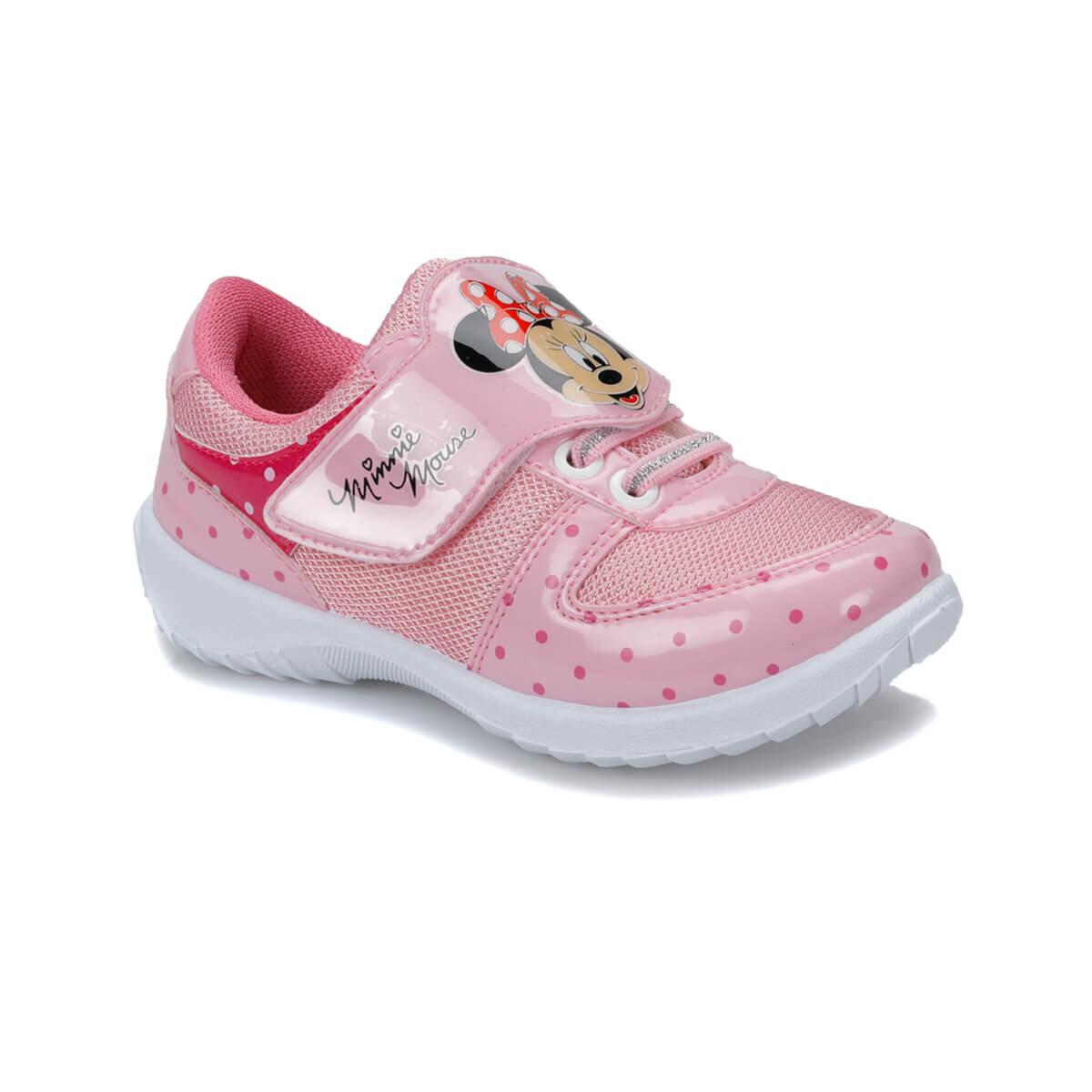PEMBE Kız Çocuk Ayakkabı 91.BAMI-1.B