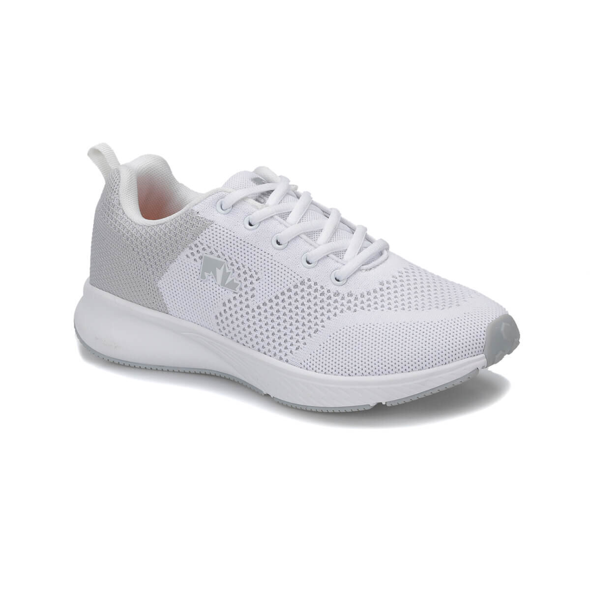 BEYAZ Kadın Koşu Ayakkabısı MELANIE