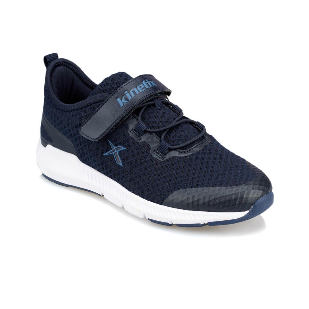 Lacivert Erkek Çocuk Yürüyüş Ayakkabısı LAZER J
