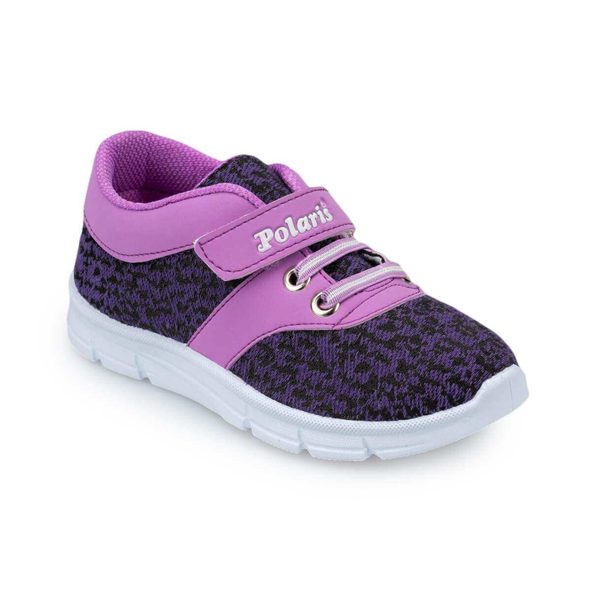 MOR Kız Çocuk Ayakkabı