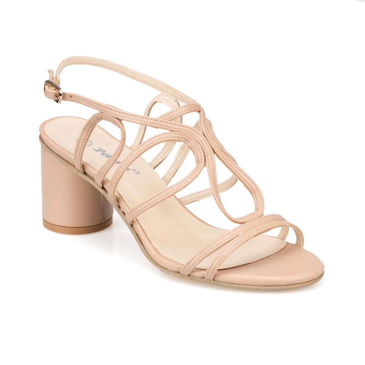 VIZON Kadın Sandalet