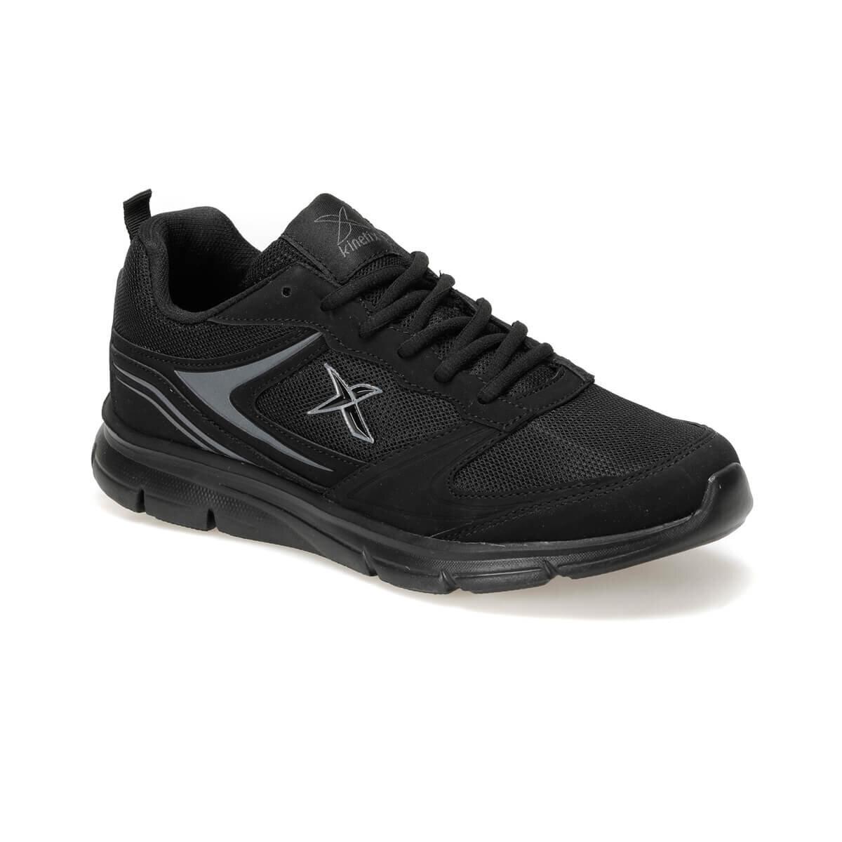 SIYAH Erkek Koşu Ayakkabısı MONTI
