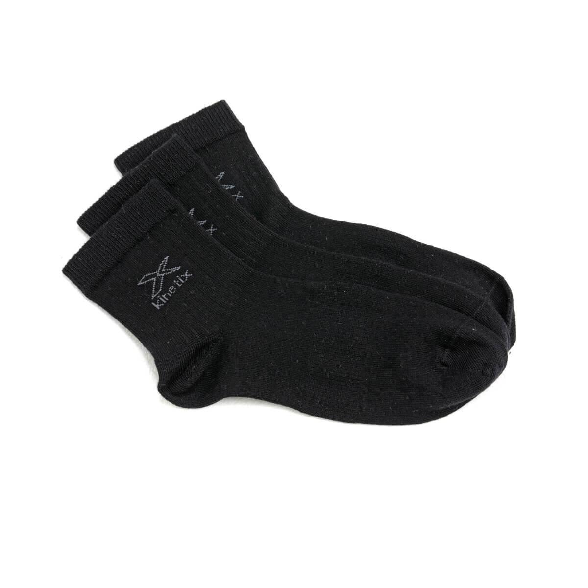 SIYAH Kadın Çorap DARLENE