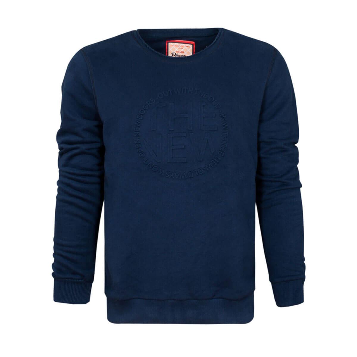 İndigo Erkek Sweatshirt 85015 SW