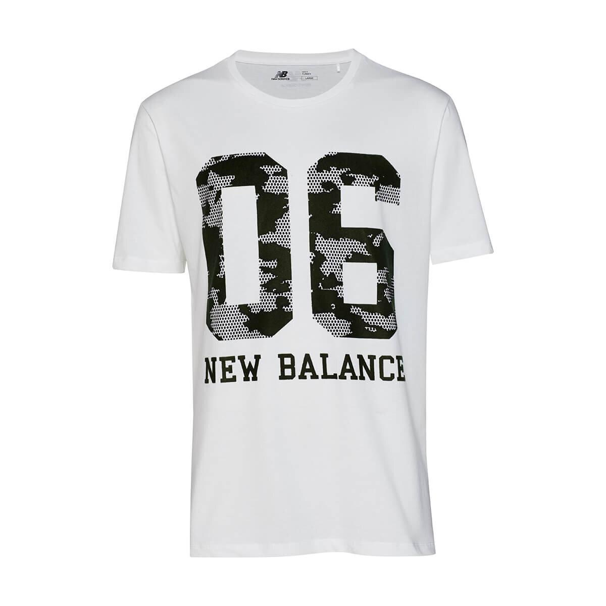 Çok Renkli Erkek T-Shirt NB 1829