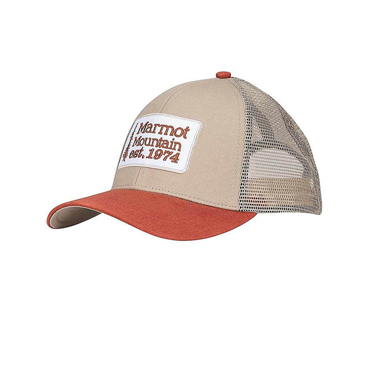 MARMOT BEJ Erkek Şapka MRT16410-7040
