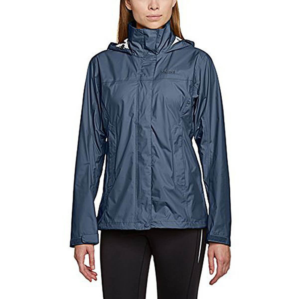 MARMOT Füme Kadın Yağmurluk MRT46200-1132