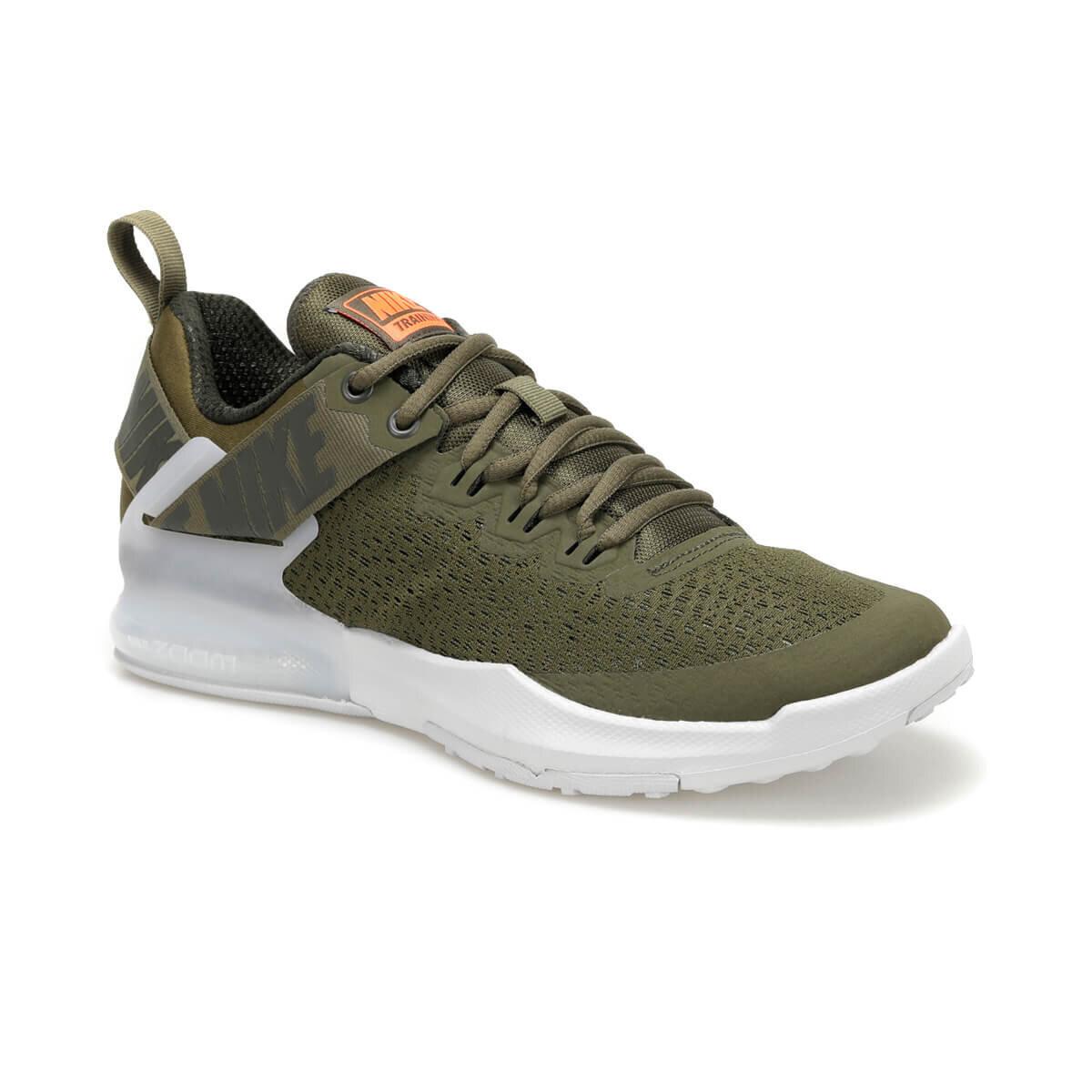 Yeşil Erkek Fitness Ayakkabısı AO4403-300