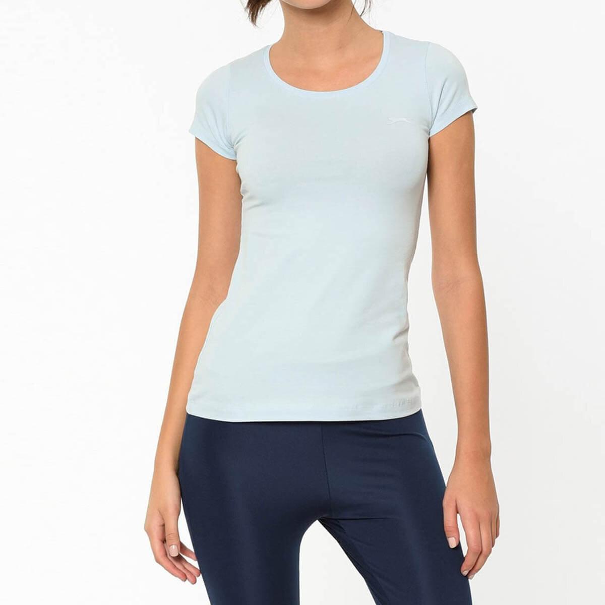 MAVI Kadın Kısa Kol T-Shirt ST18TK020-440