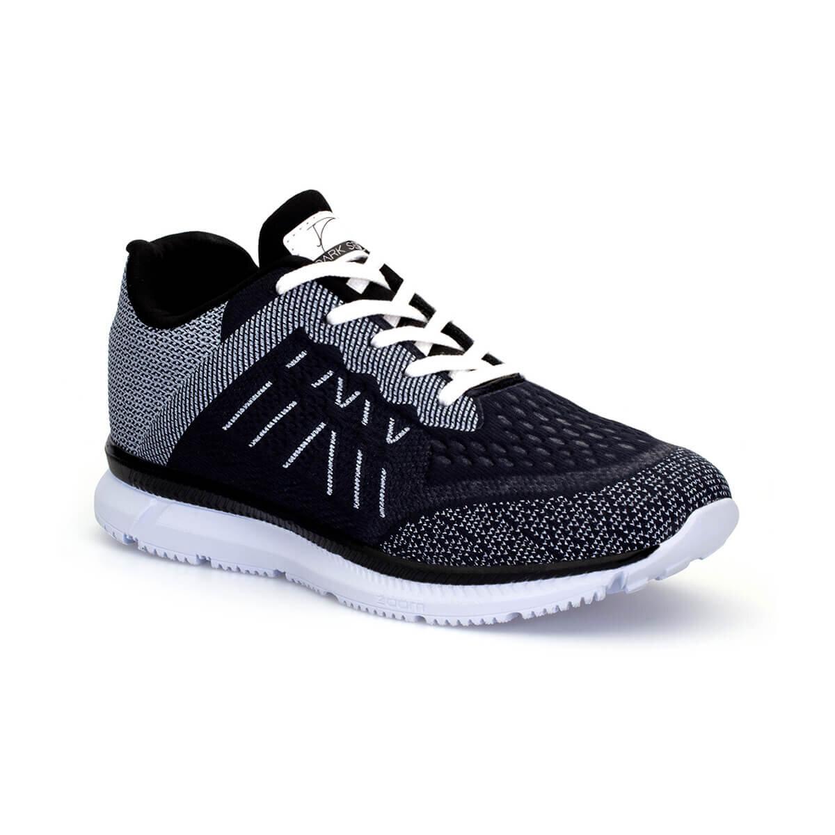 Lacivert Unisex Sneaker Ayakkabı ZOMLCT2432X