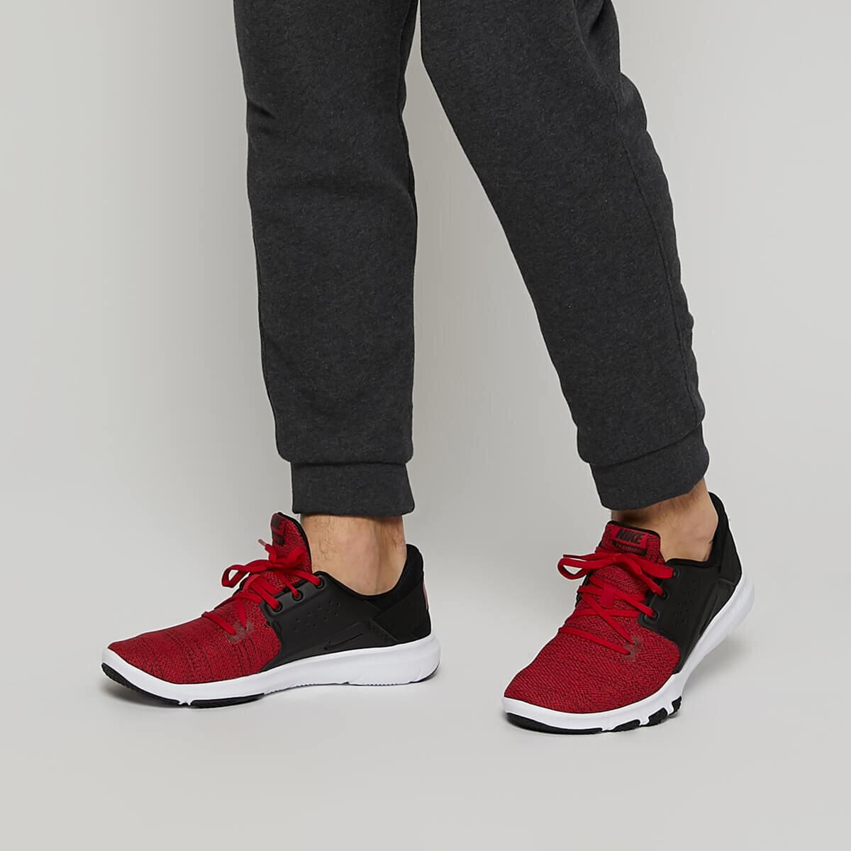 Kırmızı Erkek Fitness Ayakkabısı FLEX CONTROL TR3