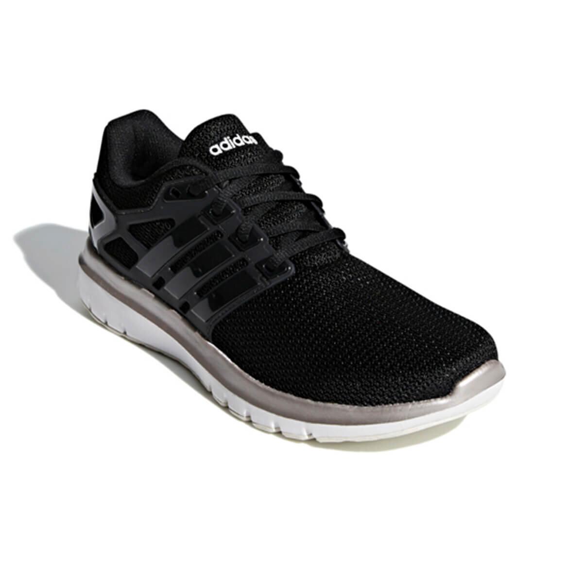 SIYAH Kadın Koşu Ayakkabısı ENERGY CLOUD V