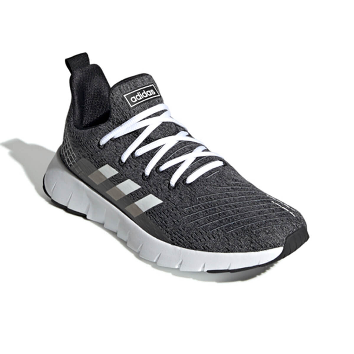 BEYAZ Erkek Koşu Ayakkabısı ASWEEGO