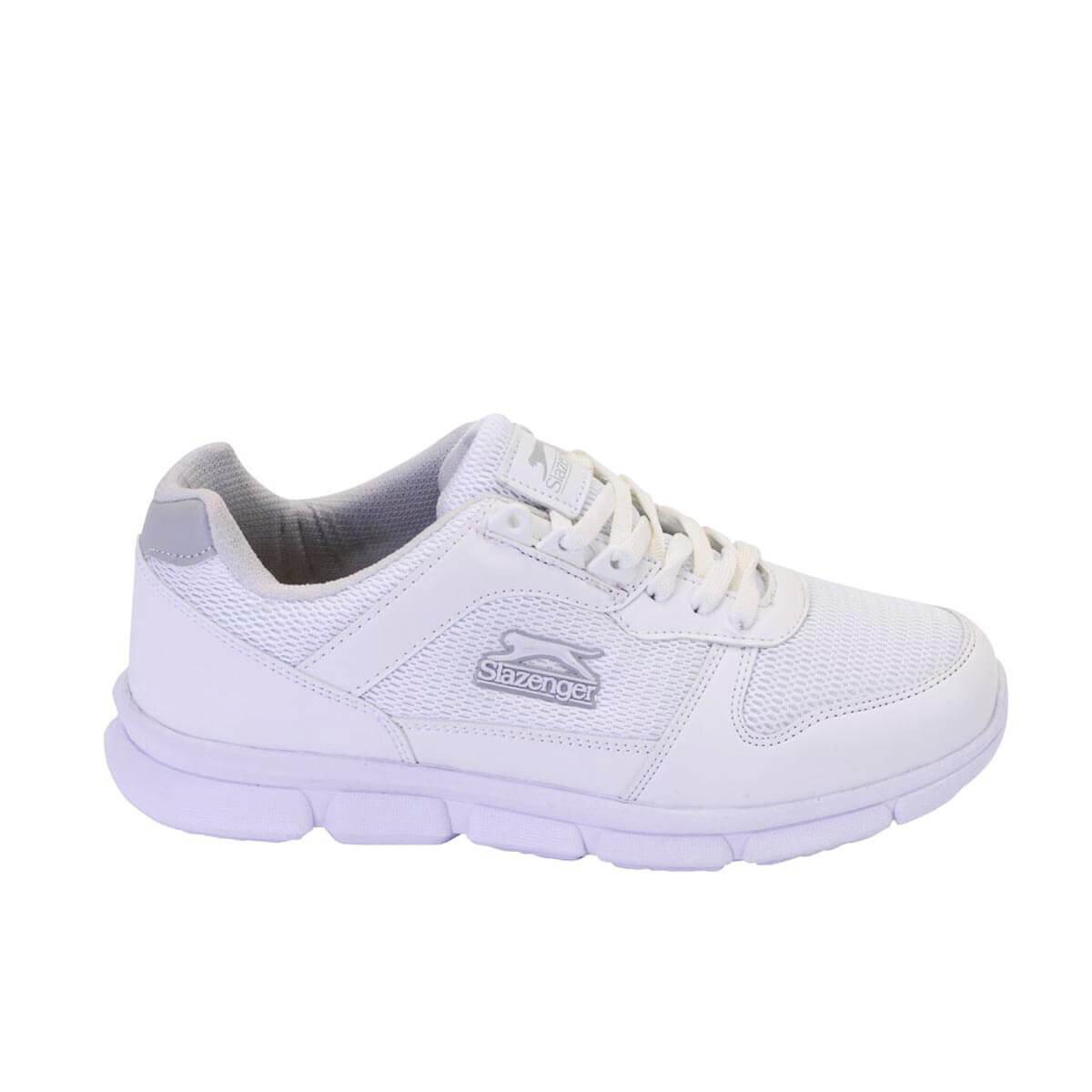 BEYAZ Kadın Koşu Ayakkabısı INDRA