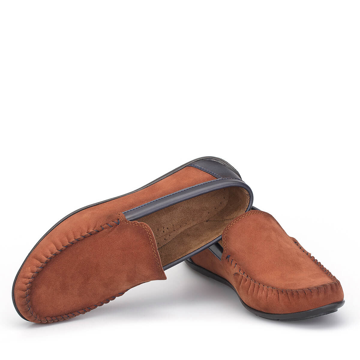 TABA Erkek Loafer Ayakkabı LFR002TBLCX