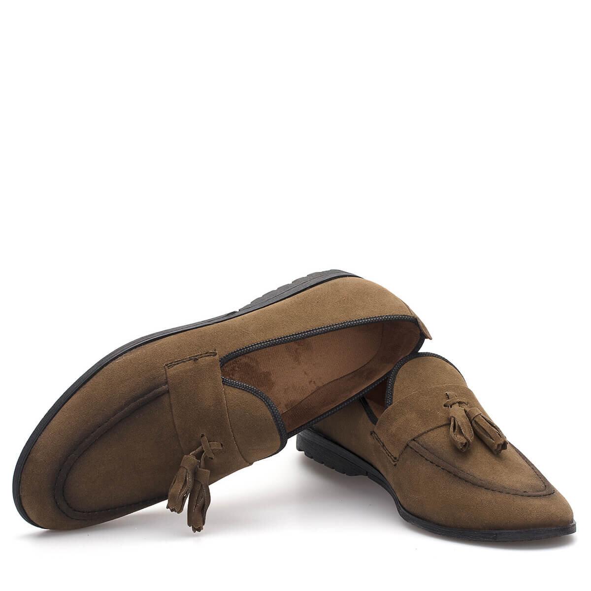 HAKI Erkek Loafer Ayakkabı LFR116HKHKX