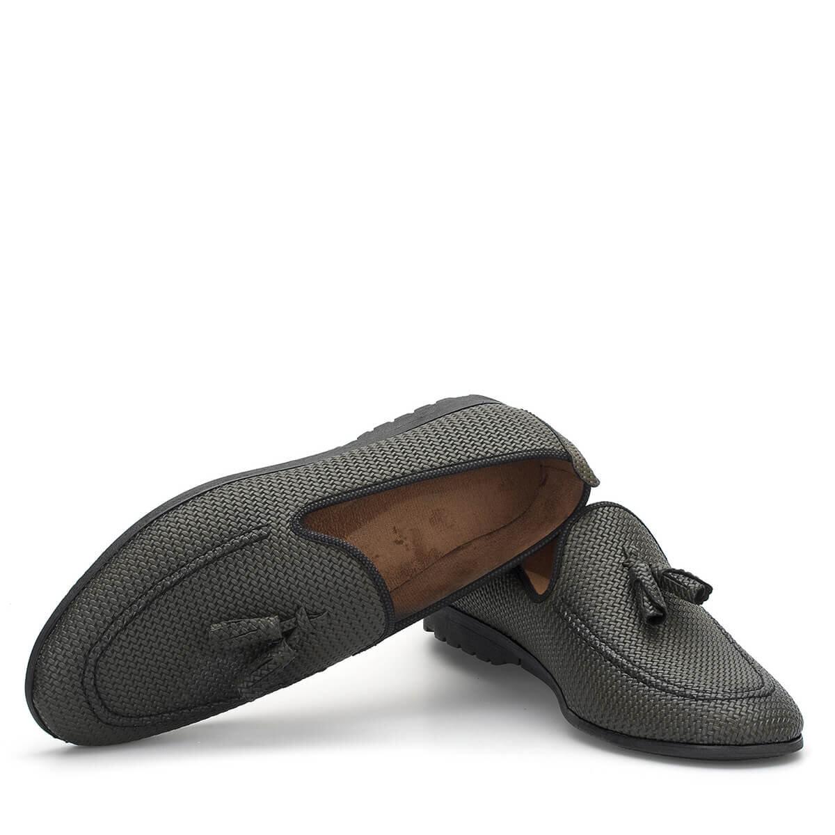 HAKI Erkek Loafer Ayakkabı LFR127HKHKX