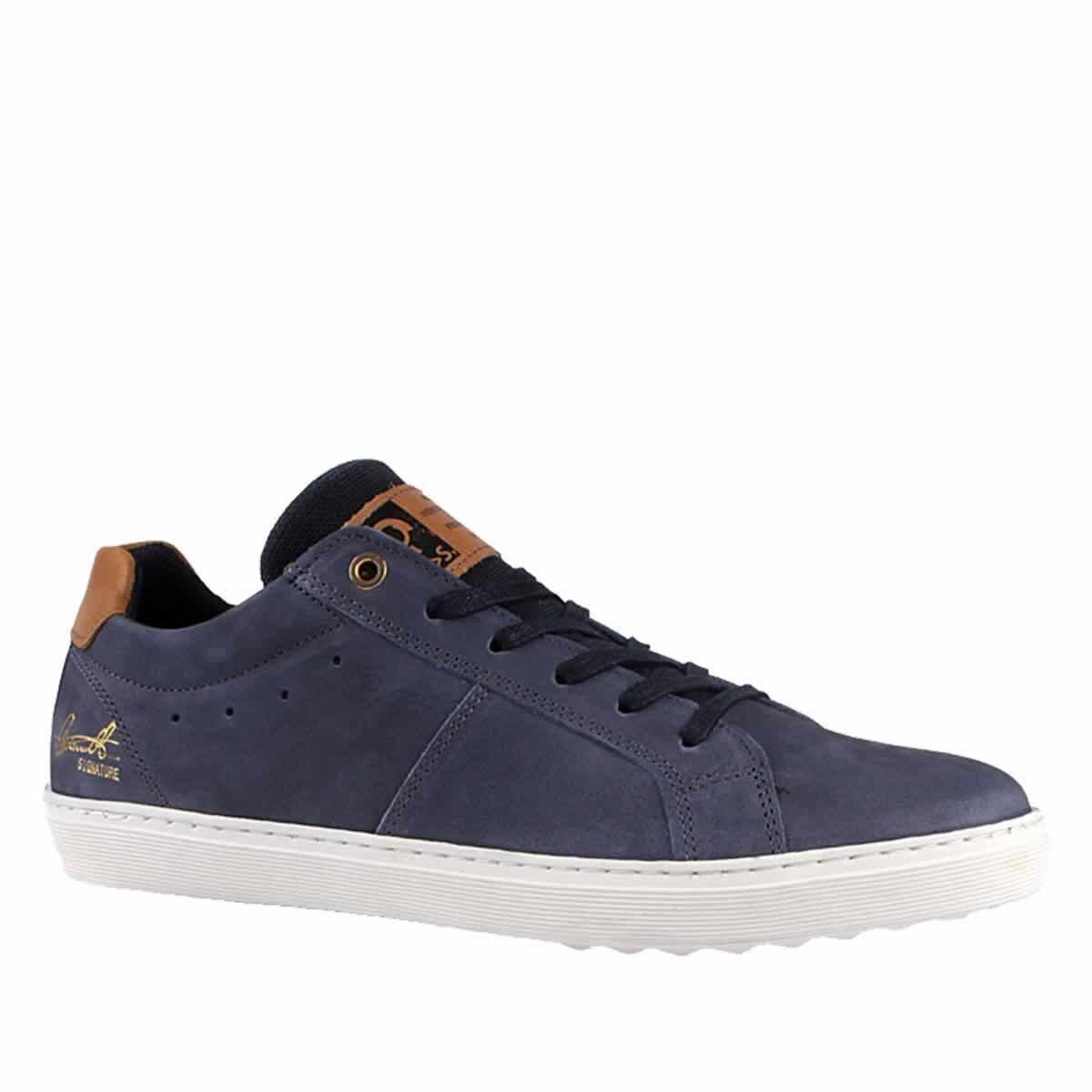 Lacivert Erkek Oxford Ayakkabı 2BLBM2016025