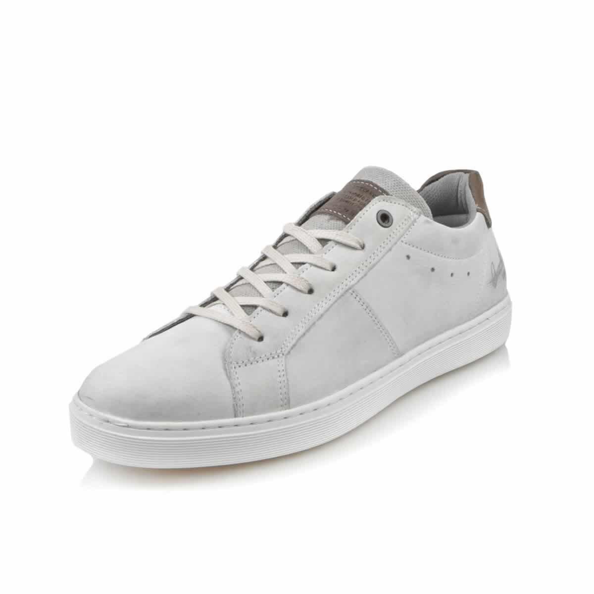 BEYAZ Erkek Oxford Ayakkabı 2BLBM2016027