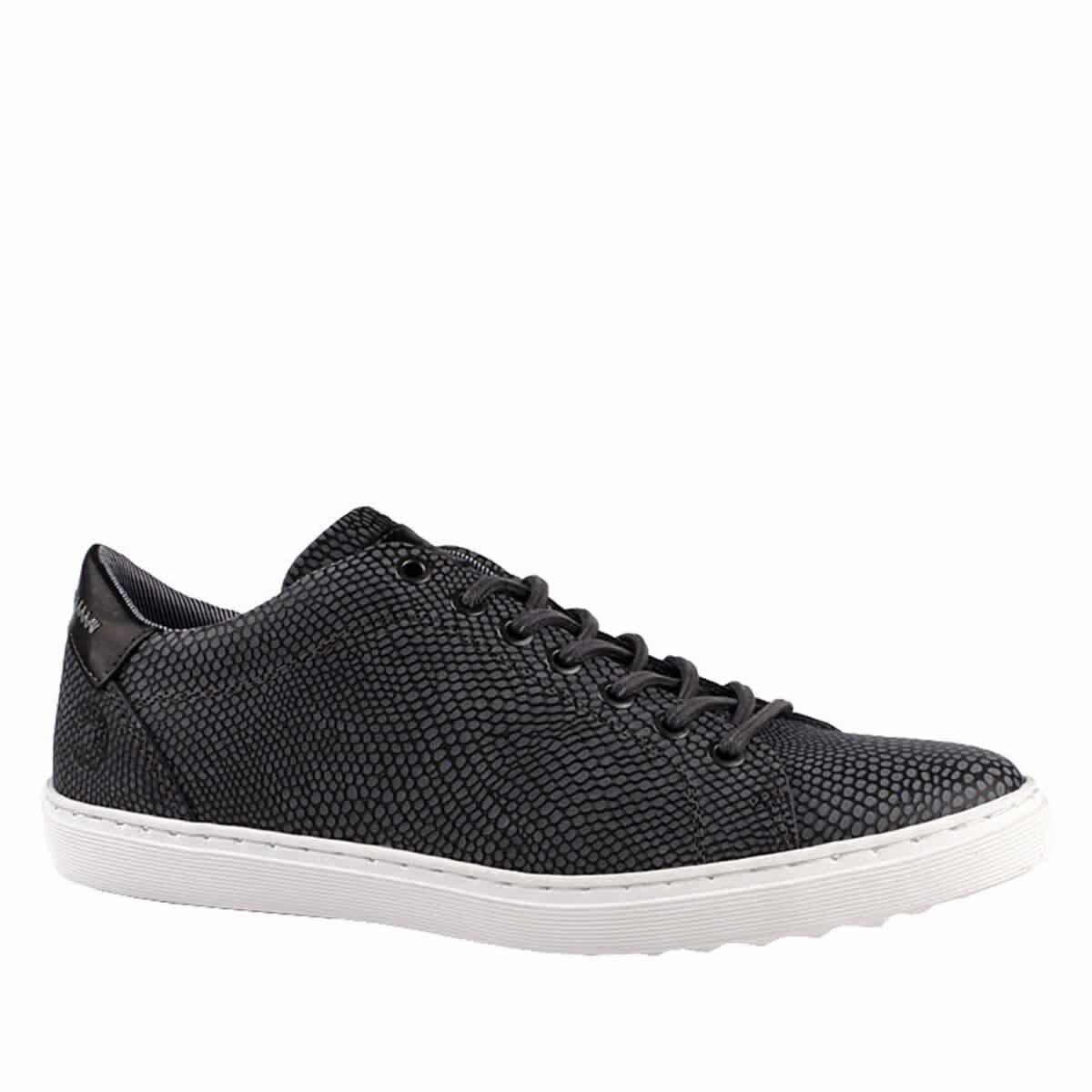 SIYAH Erkek Oxford Ayakkabı 2BLBM2016028