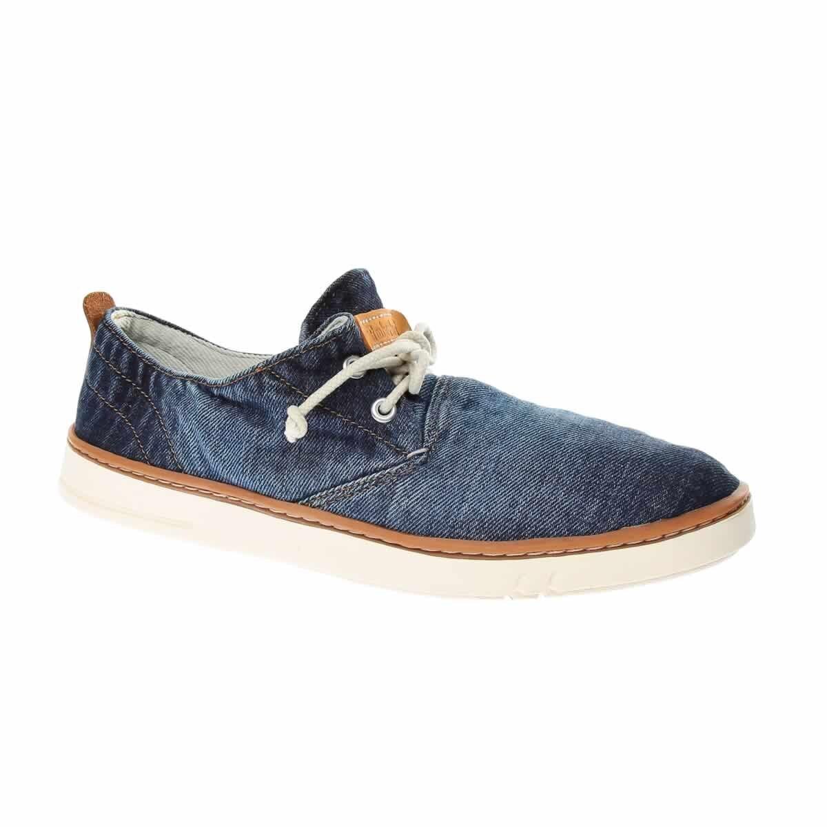RENKSIZ Erkek Oxford Ayakkabı 1TIM20158880