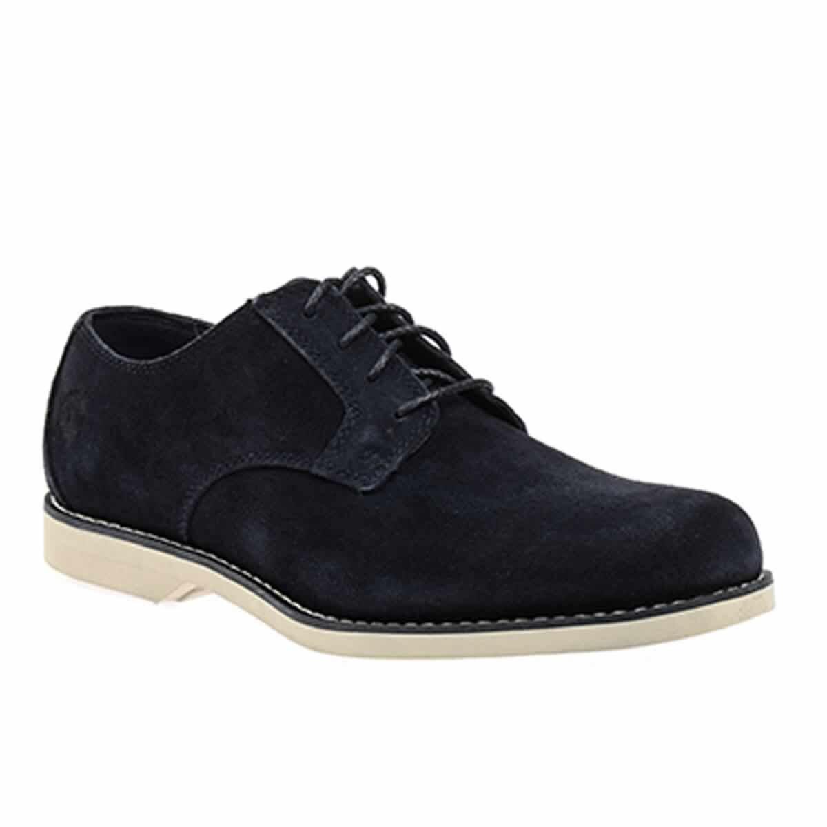 RENKSIZ Erkek Oxford Ayakkabı 1TIM20152290