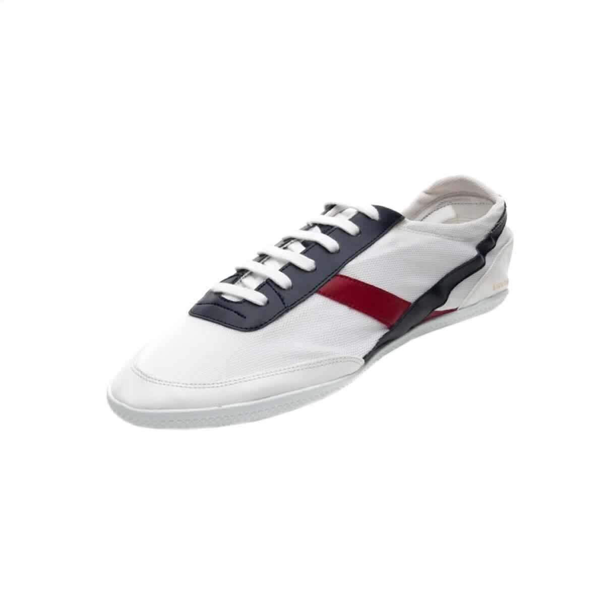 Kırmızı Erkek Oxford Ayakkabı 1VROM2014015