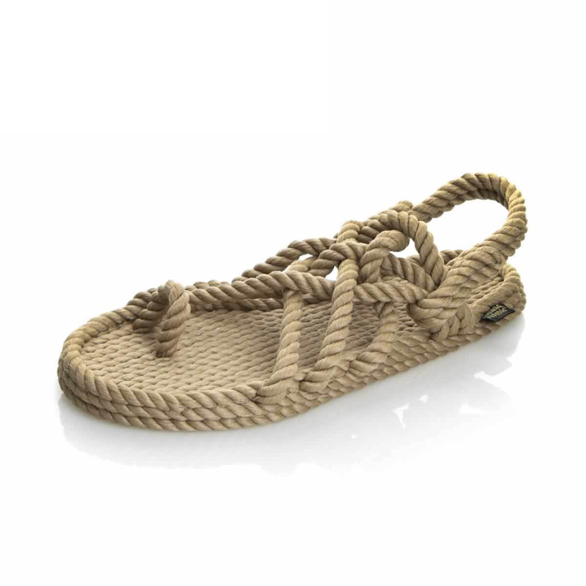 BEJ Erkek Sandalet 1NOMM2017001