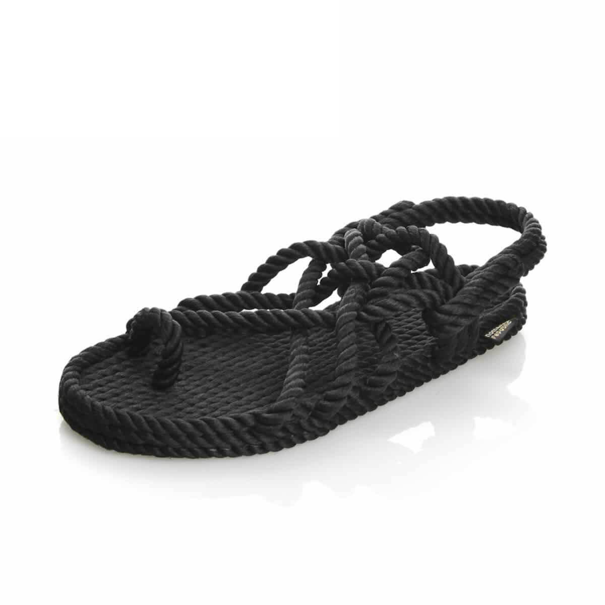SIYAH Erkek Sandalet 1NOMM2017002