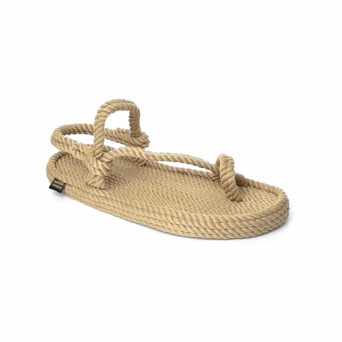 BEJ Erkek Sandalet 1NOMM2018010
