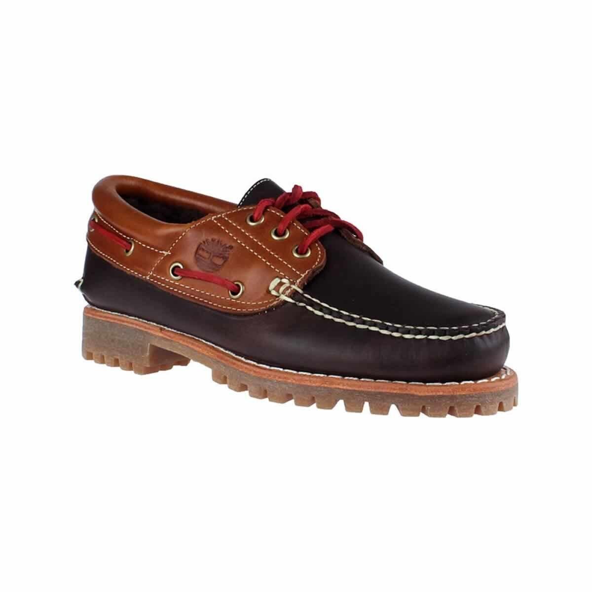 Kahverengi Erkek Oxford Ayakkabı 2TIM20151950