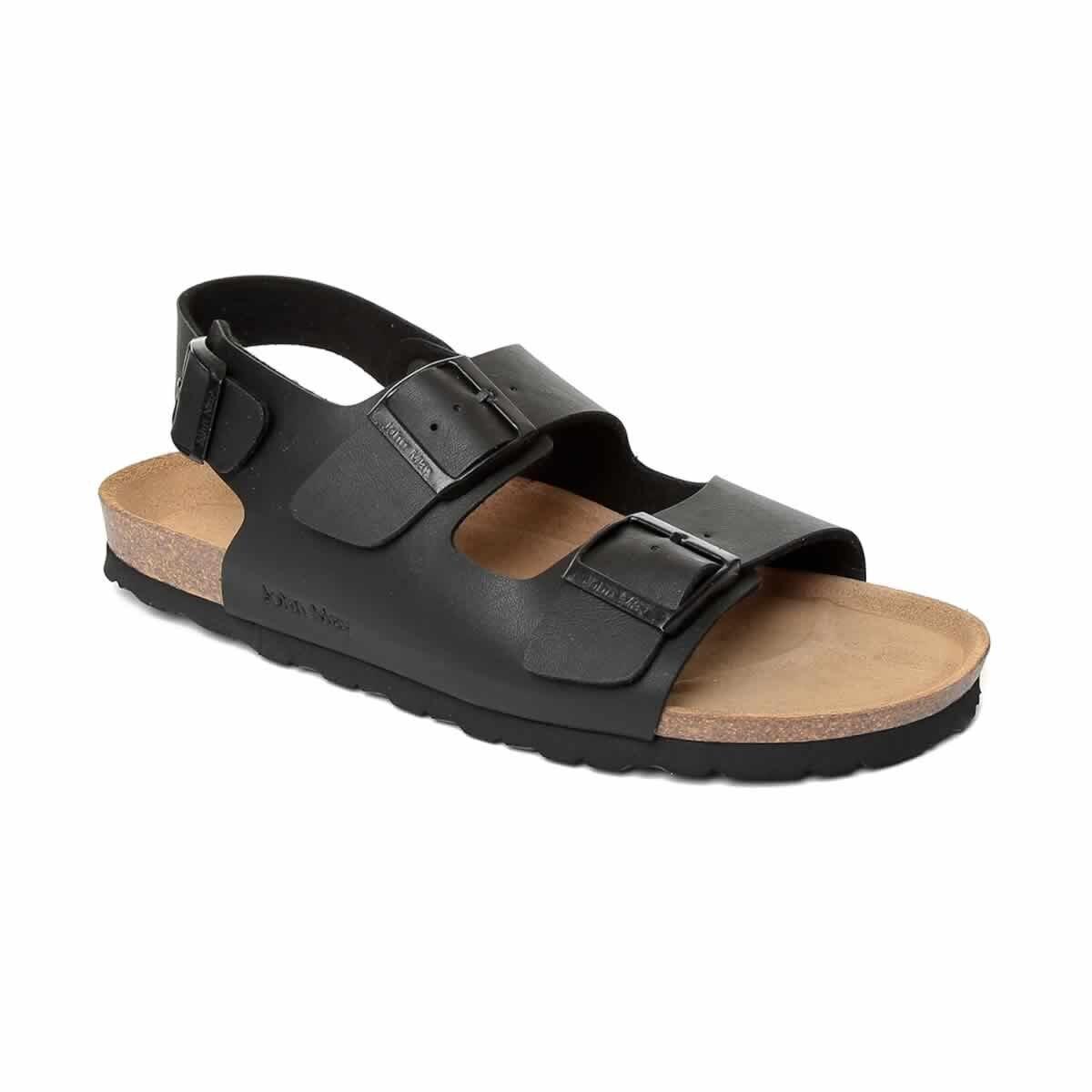 SIYAH Erkek Sandalet 1JMYM2018154