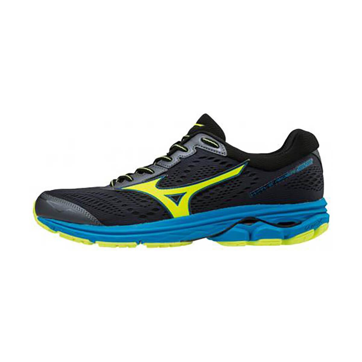 SIYAH Erkek Koşu Ayakkabısı J1GC18314585Z