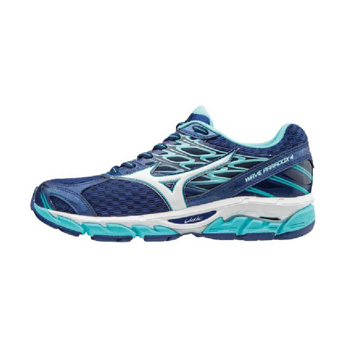 Lacivert Kadın Koşu Ayakkabısı J1GD17400174Z