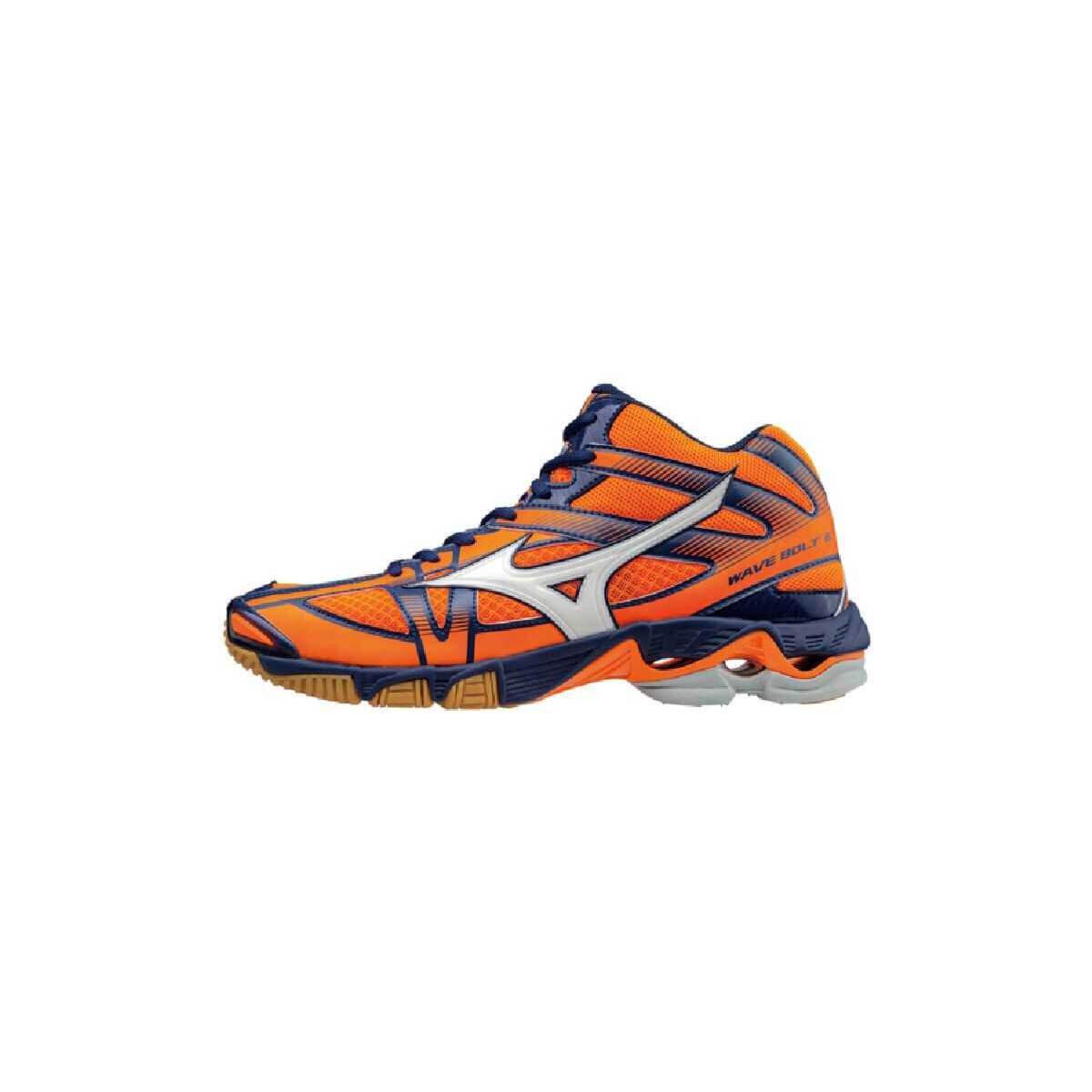 TURUNCU Erkek Koşu Ayakkabısı V1GA17650247Z