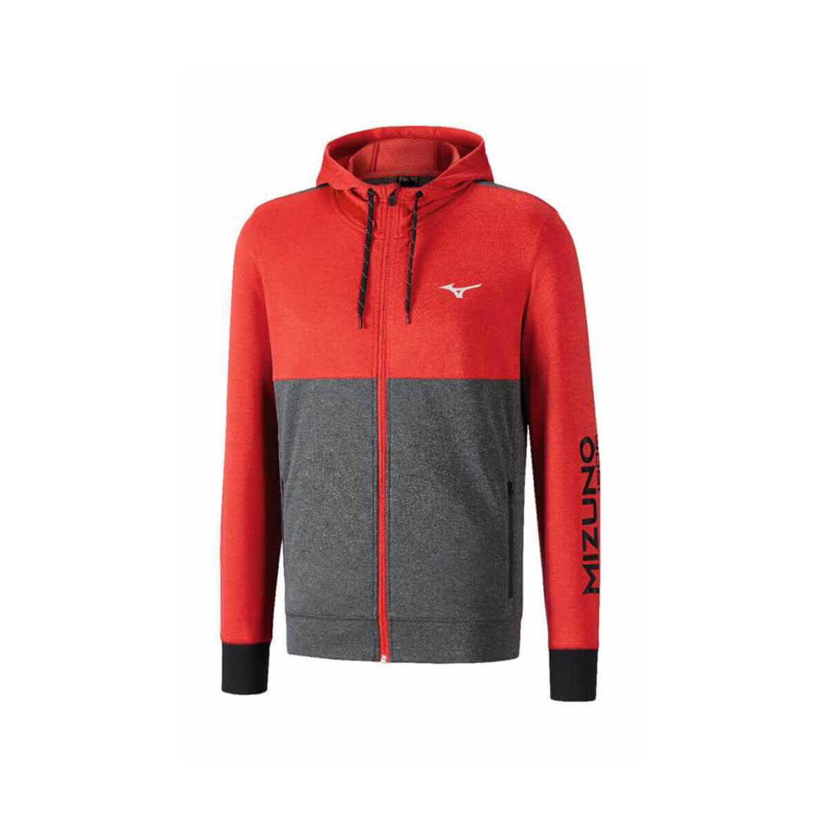 Kırmızı Erkek Sweatshirt K2GC80016033Z