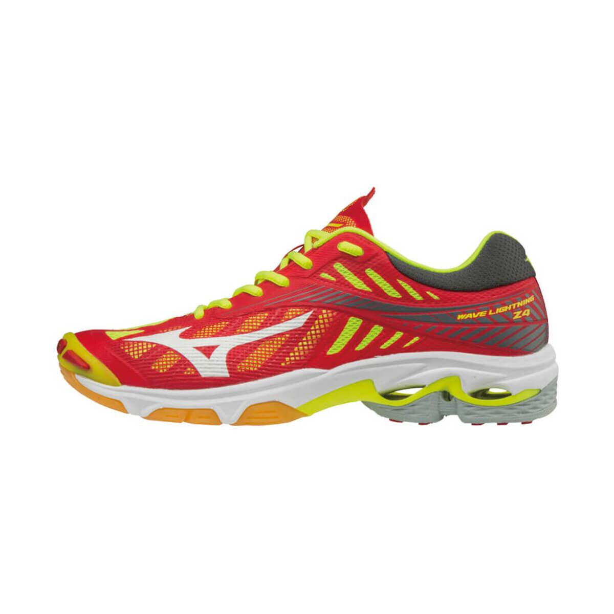 Kırmızı Erkek Koşu Ayakkabısı V1GA18000133Z