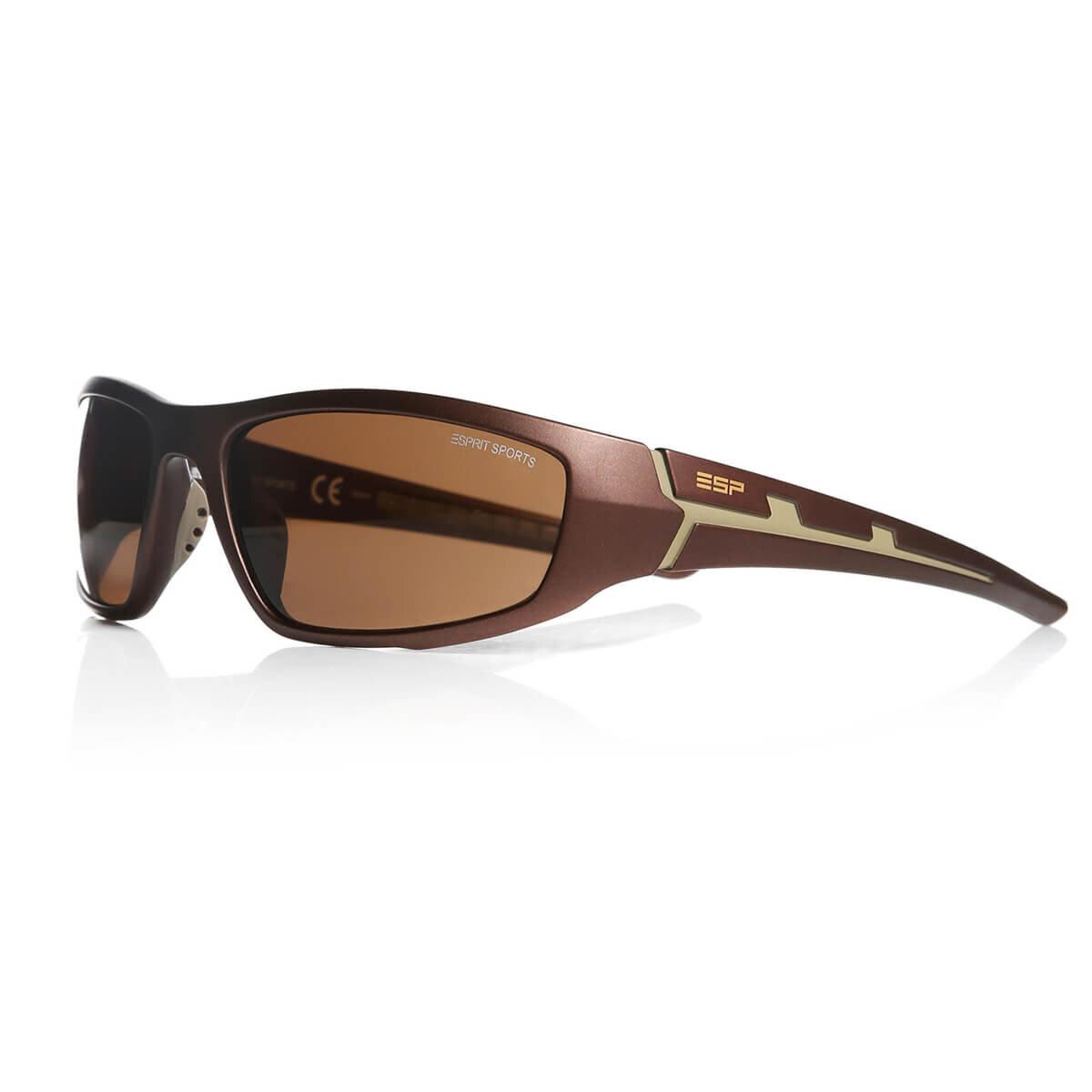 Kahverengi Erkek Güneş Gözlüğü 578152
