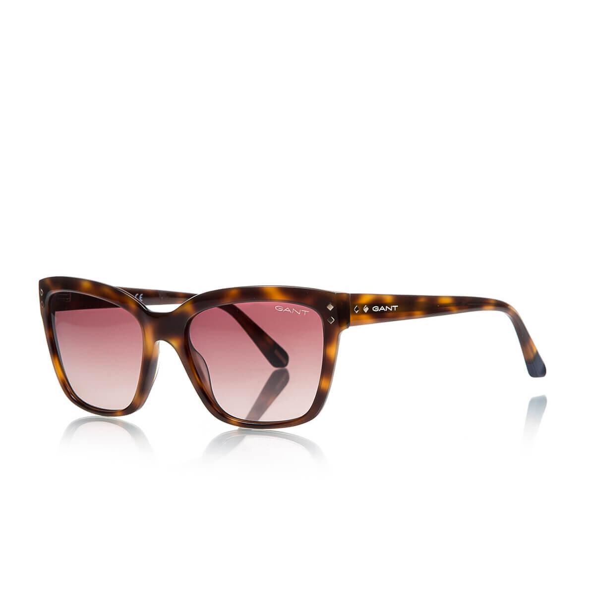 Kahverengi Kadın Güneş Gözlüğü 578356