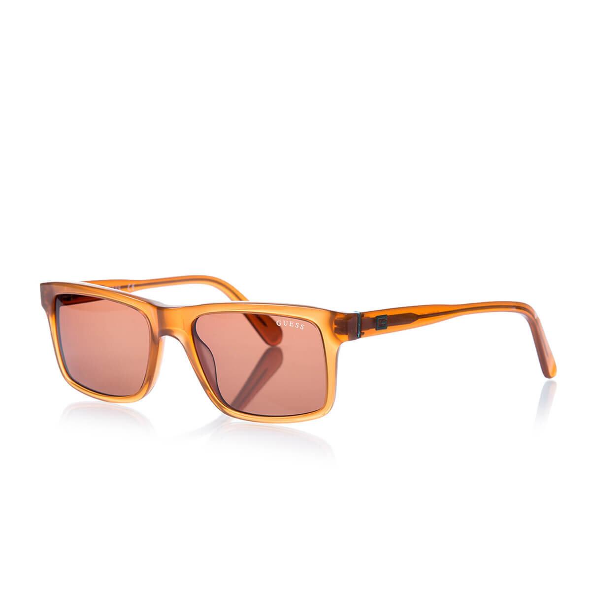 Kahverengi Erkek Güneş Gözlüğü 578907