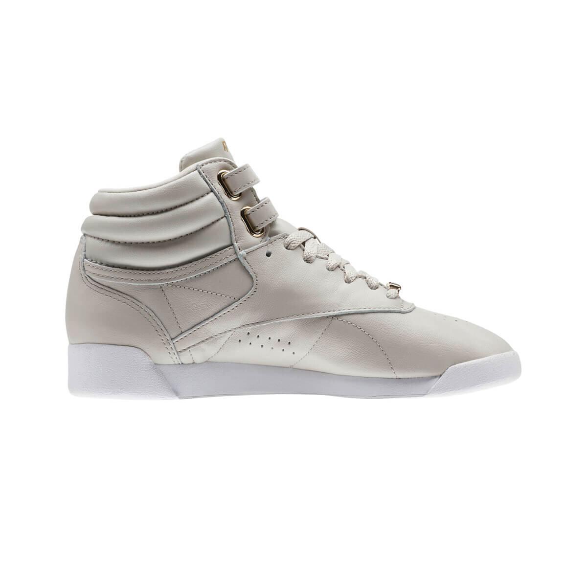 Kum Rengi Kadın Sneaker Ayakkabı F/S HI MUTED SANDS