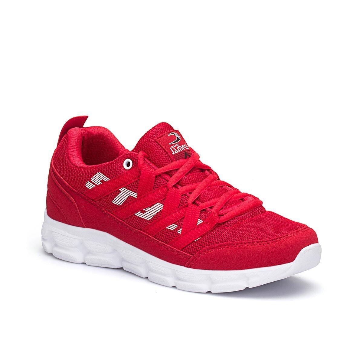Kırmızı Erkek Sneaker Ayakkabı MRC1801KRMX