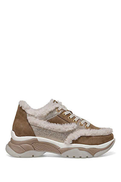 Nine West FRIO Vizon Kadın Sneaker