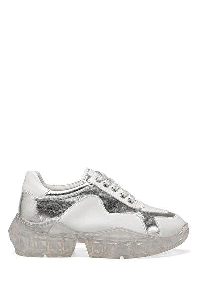 Nine West RIMMY Beyaz Kadın Sneaker Ayakkabı