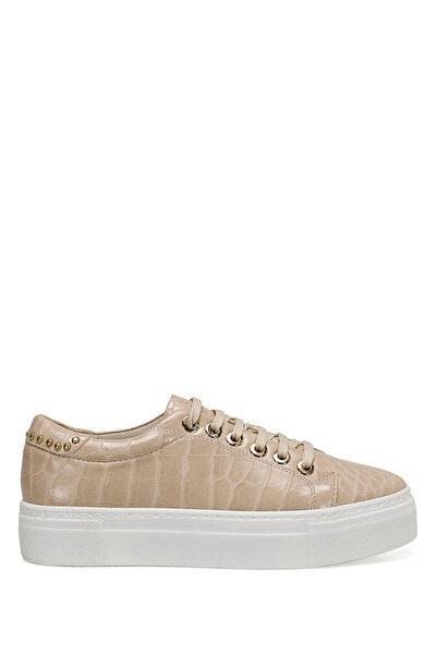 Nine West ANDY Bej Kadın Sneaker