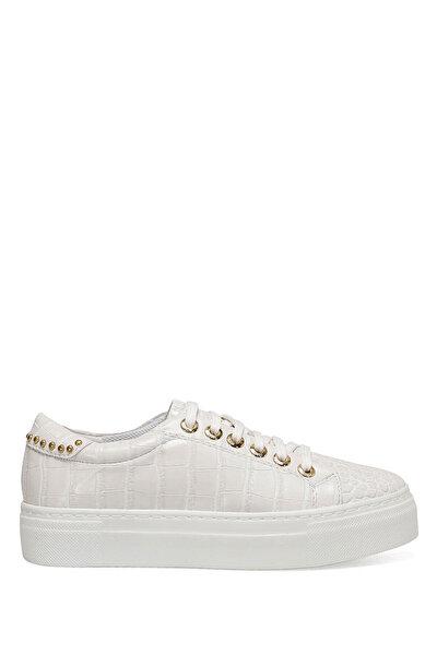 Nine West ANDY Beyaz Kadın Sneaker